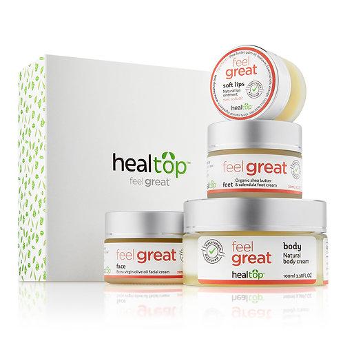 Skin Care Kit - Dry Skin