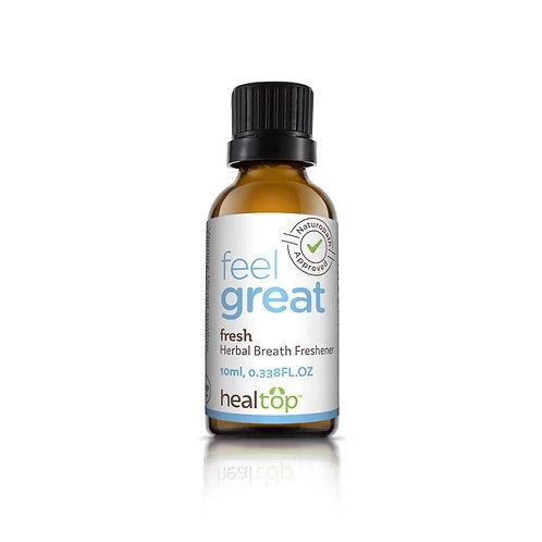 Fresh - All Natural Herbal Freshner