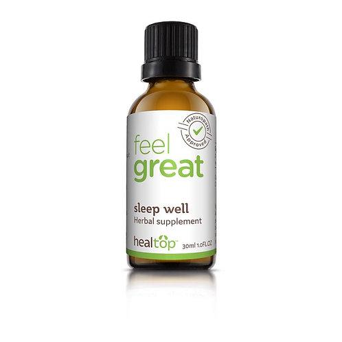 Sleep - Natural Herbal Supplement