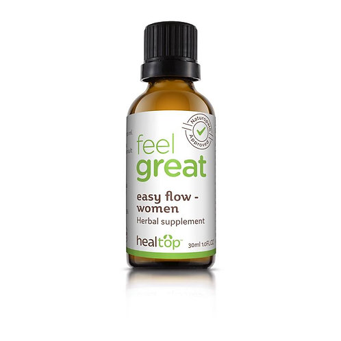 Easy Flow - Women, Herbal Supplement for UTI