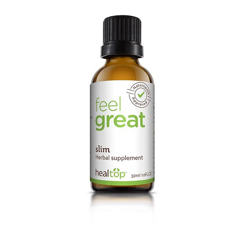 Slim - Natural Supplement