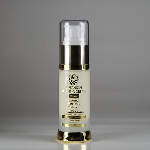 Botanical CBD Healing Cream (300 mg CBD) – 1 fl oz (30ml)
