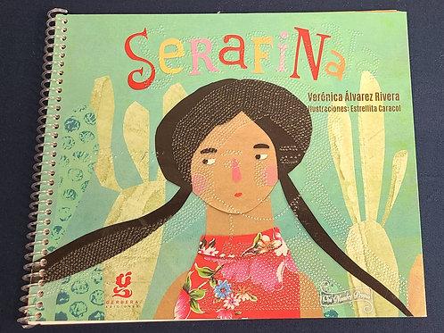 Serafina (BRAILLE)