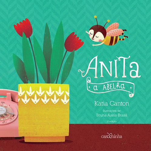 Anita a abelha