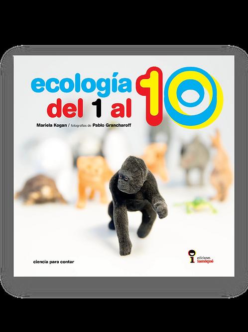Ecología del 1 al 10