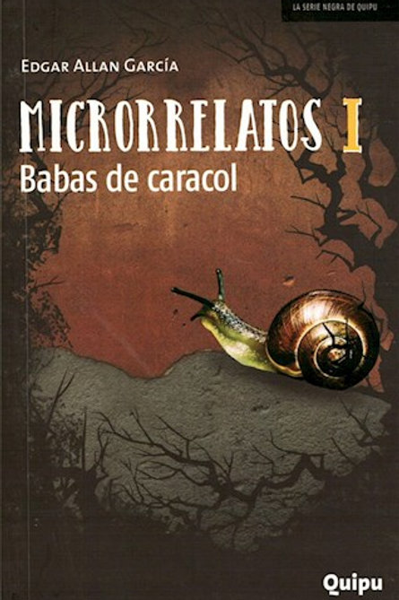 Microrelatos I