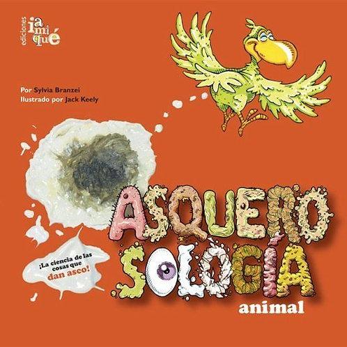 Asquerosología animal