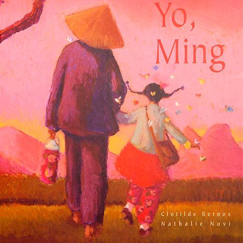 Yo, Ming