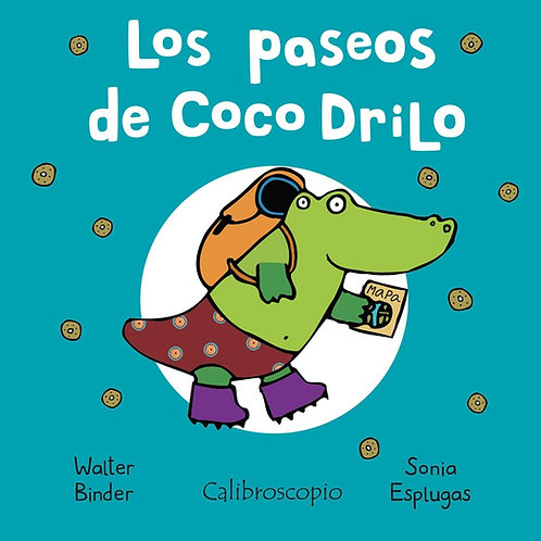 Los paseos de Coco Drilo