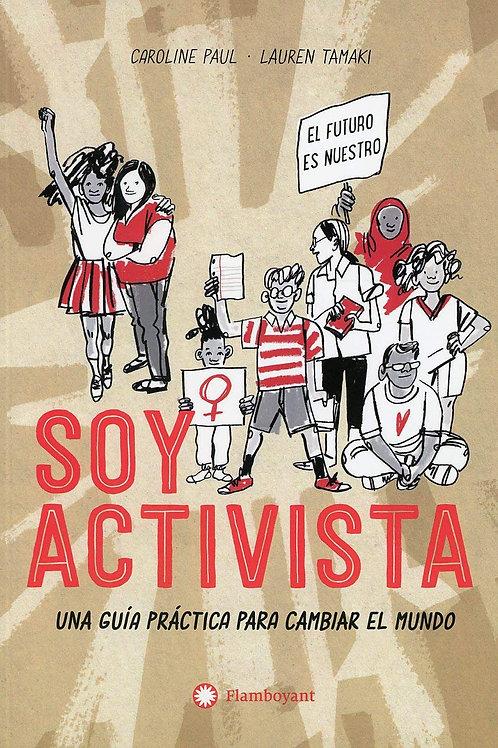 Soy activista