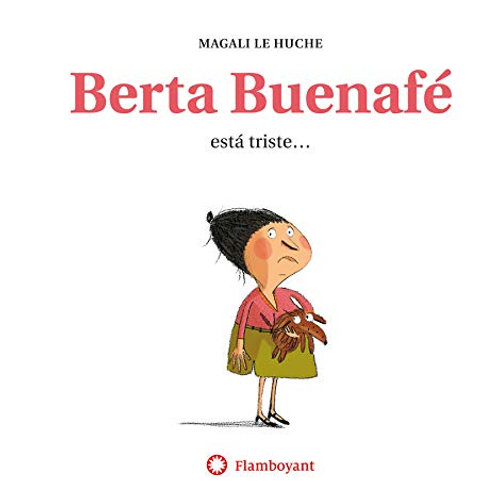 Berta Buenafe