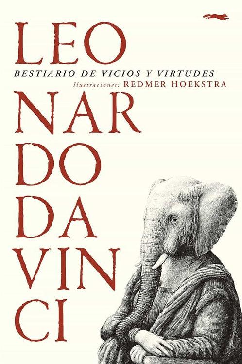 Leonardo Da Vinci, bestiario de vicios y virtudes