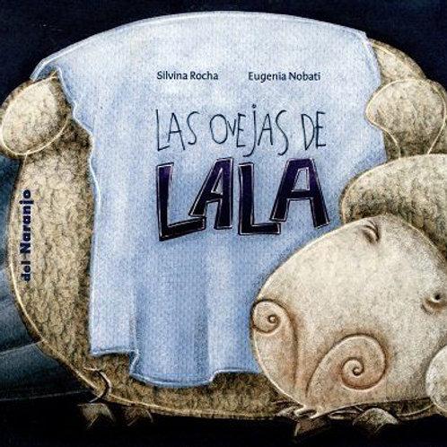 Las ovejas de Lala.