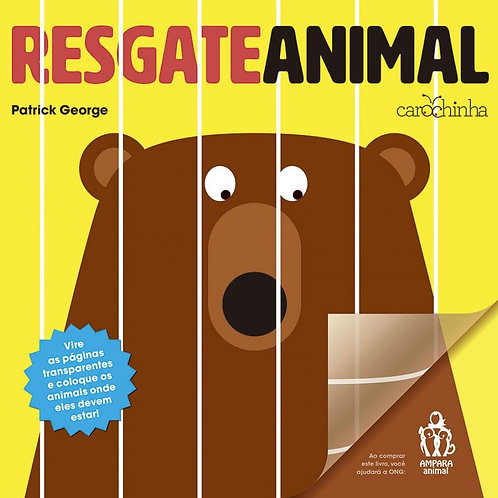 Resgate animal