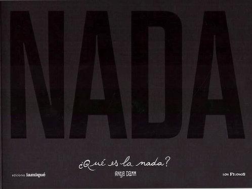 ¿Qué es la NADA?