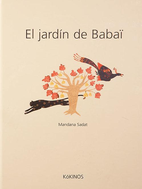 El jardin de babai