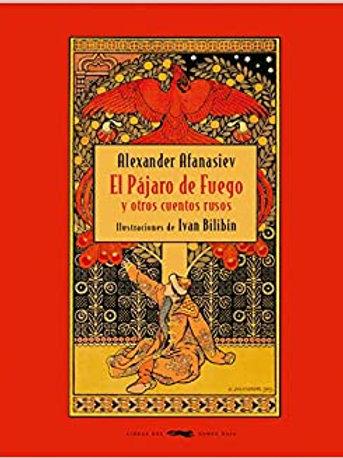 El pájaro de fuego y otros cuentos rusos