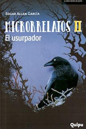 Microrelatos II