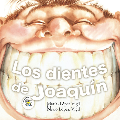 Los dientes de Joaquin