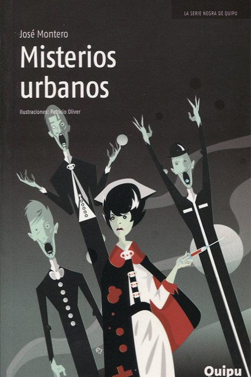 Misterios urbanos