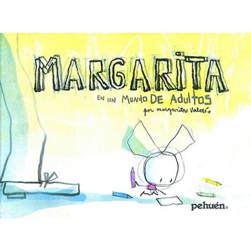 Margarita, en un mundo de adultos
