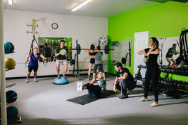 FIT Circuit with Colin