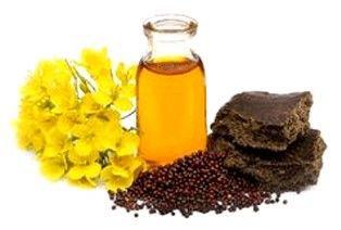 Mustard Oil -1l