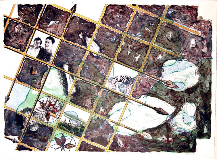 Cultural Level Port Au Choix 1992