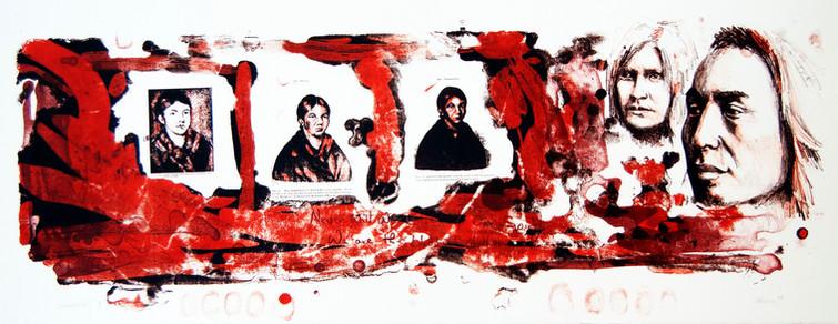 Living Spirits 1999