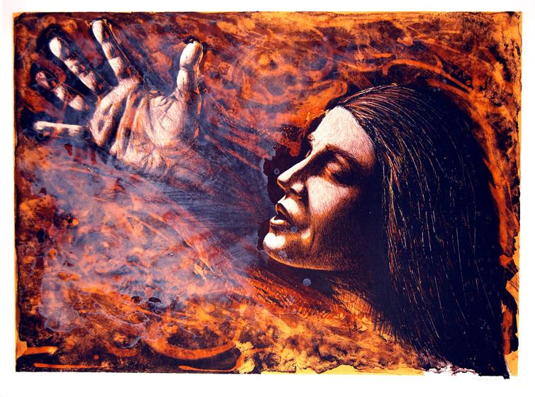 Offering Smoke 2001