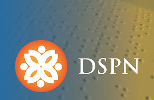 Your Update from DSPN linked button
