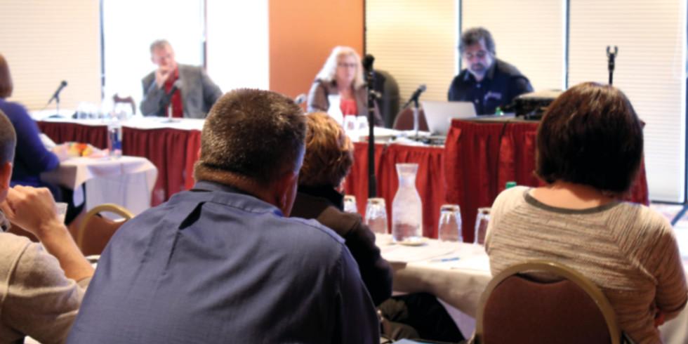 June DSPN Member Meeting