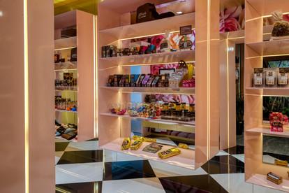 Boutique de Chocolate . Casa Cor Es 2018