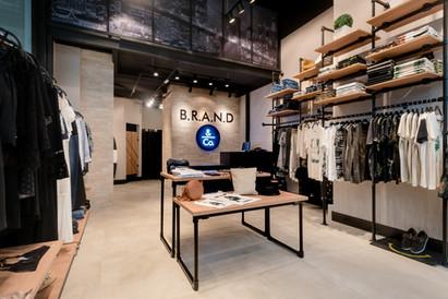 B.R.A.N.D & Co.