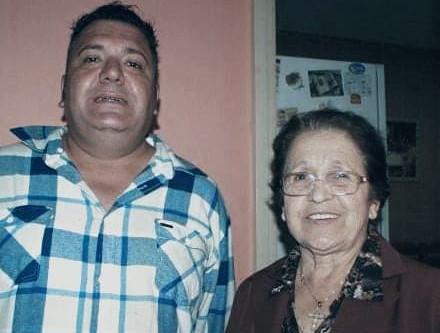 Professora Anita: 80 anos