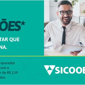 Sicoob Crediguaçu destina mais de R$ 7 milhões aos associados