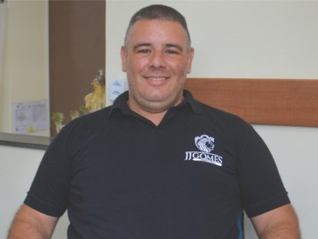 Carlo Alexandre Gomes:Empreender no mercado imobiliário
