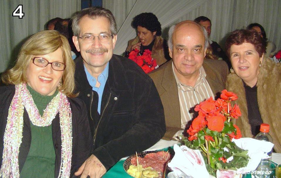 4 professores Flavio Godoy-Rejane Ruzza