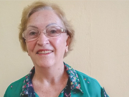 O Bailado no Brasil - Parte 10 - Maria Olenewa