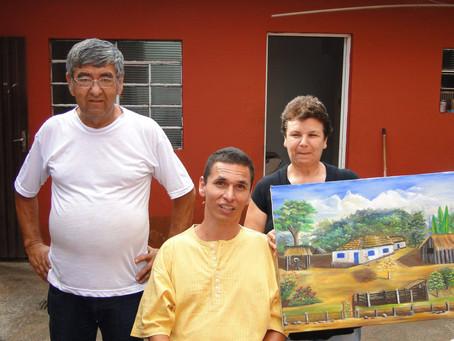 Gente de Itapê na Arte e Cultura