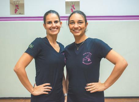 Studio de Dança Movimento: 100% online