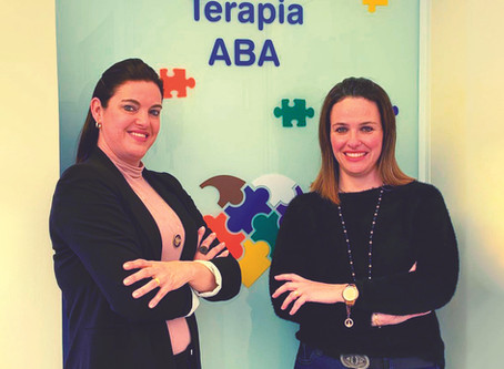 Autismo e terapia ABA