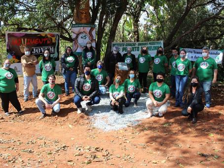 Instituto Geração comemora 25 anos ganhando sede nova