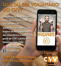 ANUNCIO CVV CAPTAÇÃO DE VOLUNTÁRIOS.jpg