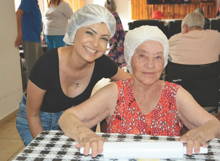 Cozinhaterapia: um resgate de memórias e emoções!