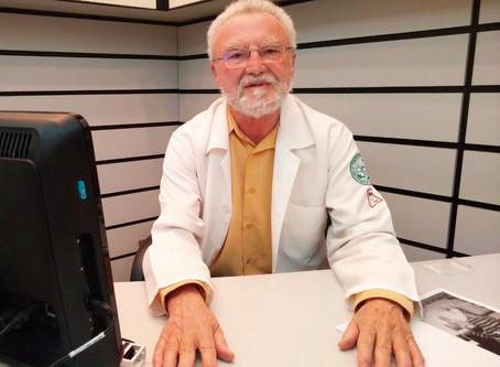 Dr. Abel Pereira, em mais uma publicação internacional