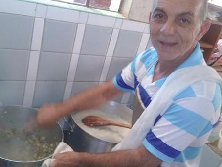 Gente de Itapê: Cidade Solidária