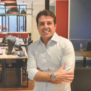 Perfil Empresarial: Fábio Coelho
