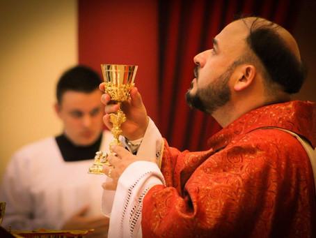 Padre Valdori e sua nobre missão social