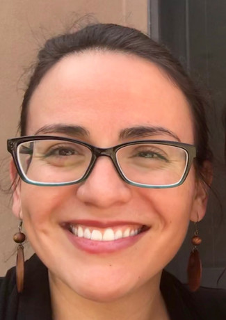 Margaret Garcia, Chief Birth Justice Officer